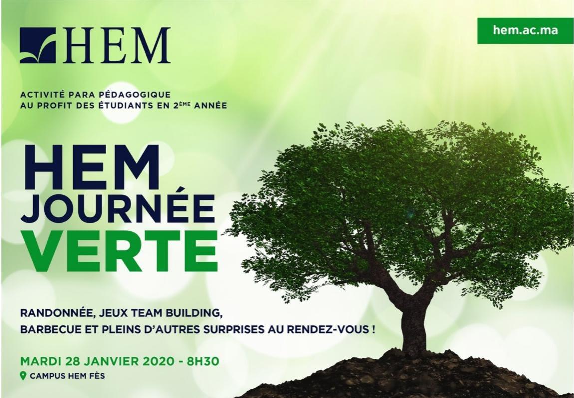 Demain, c'est #HEMJournéeverte          Dans un cadre naturelune journée pleine d'#énergie  une #belle occasion de vivre une #expérience #intense de #nature ,et de #partager des moments d'#aventure et d'#efforts tout en profitant d'un #paysage #magnifique!pic.twitter.com/lHkUvNZ93U