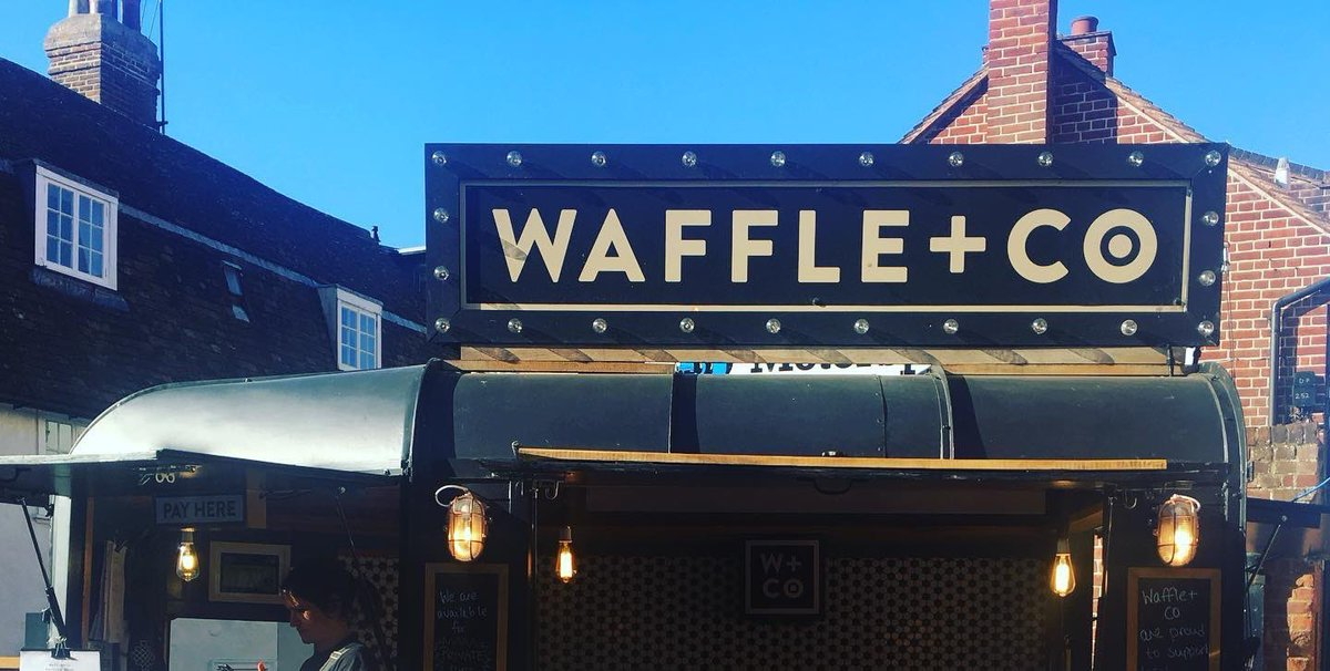 Find us next at Saffron Walden Market this Saturday 1st. We have a new menu option. Think chicken but sizzling. Oh and we have Waffles at The Movies dessert option too. And hot choc. It's all going on! Come and find us #usualspot #behindtownhall<br>http://pic.twitter.com/uCX8P85FCP