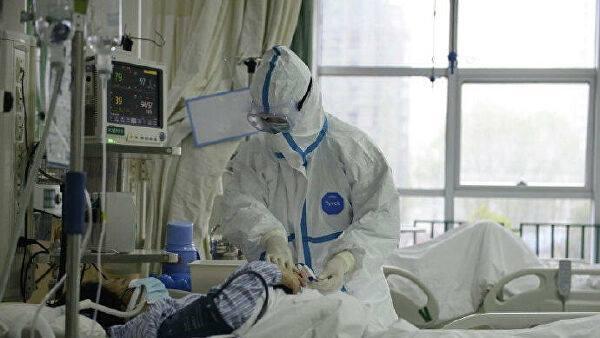 МИД и Минздрав не рекомендуют украинцам посещать китайскую провинцию Хубэй, где находится эпицентр вспышки коронавируса - Цензор.НЕТ 4771