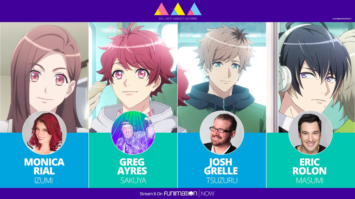 Kellen Goff Blacklivesmatter On Twitter So Proud Of You Guys Much Deserved And Yay Eric Shie 4 Lyyyeeeeefe Read this genshin impact voice actor list. twitter