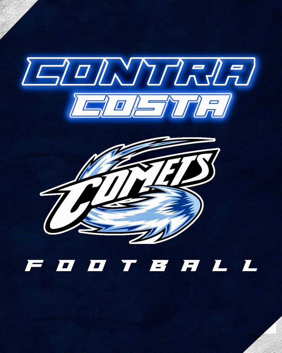 Comets Football is out recruiting today!!! Thanks to @AntiochPanthers Coach Dudley and DeerValley HS and Coach Hubbard for the hospitality! pic.twitter.com/KSYhy5F4Ew