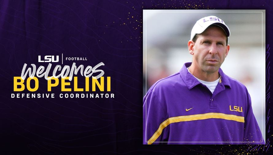 Coach O Comments On LSU's Hiring Of Bo Pelini