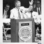Image for the Tweet beginning: JULY 1996 - @CoachJoeGibbs is