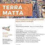 Image for the Tweet beginning: Turrismo nuova leva di sviluppo