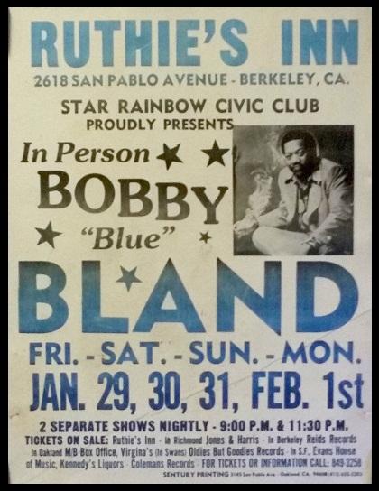 Bobby Bland (@BobbyBlueBland) | Twitter