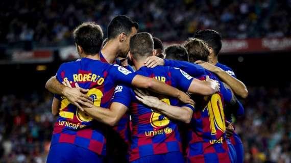 Barcelona Barcelona, Paco Lopez's favourite giant http://dlvr.it/RNsR9Mpic.twitter.com/nAWE2CmnEr