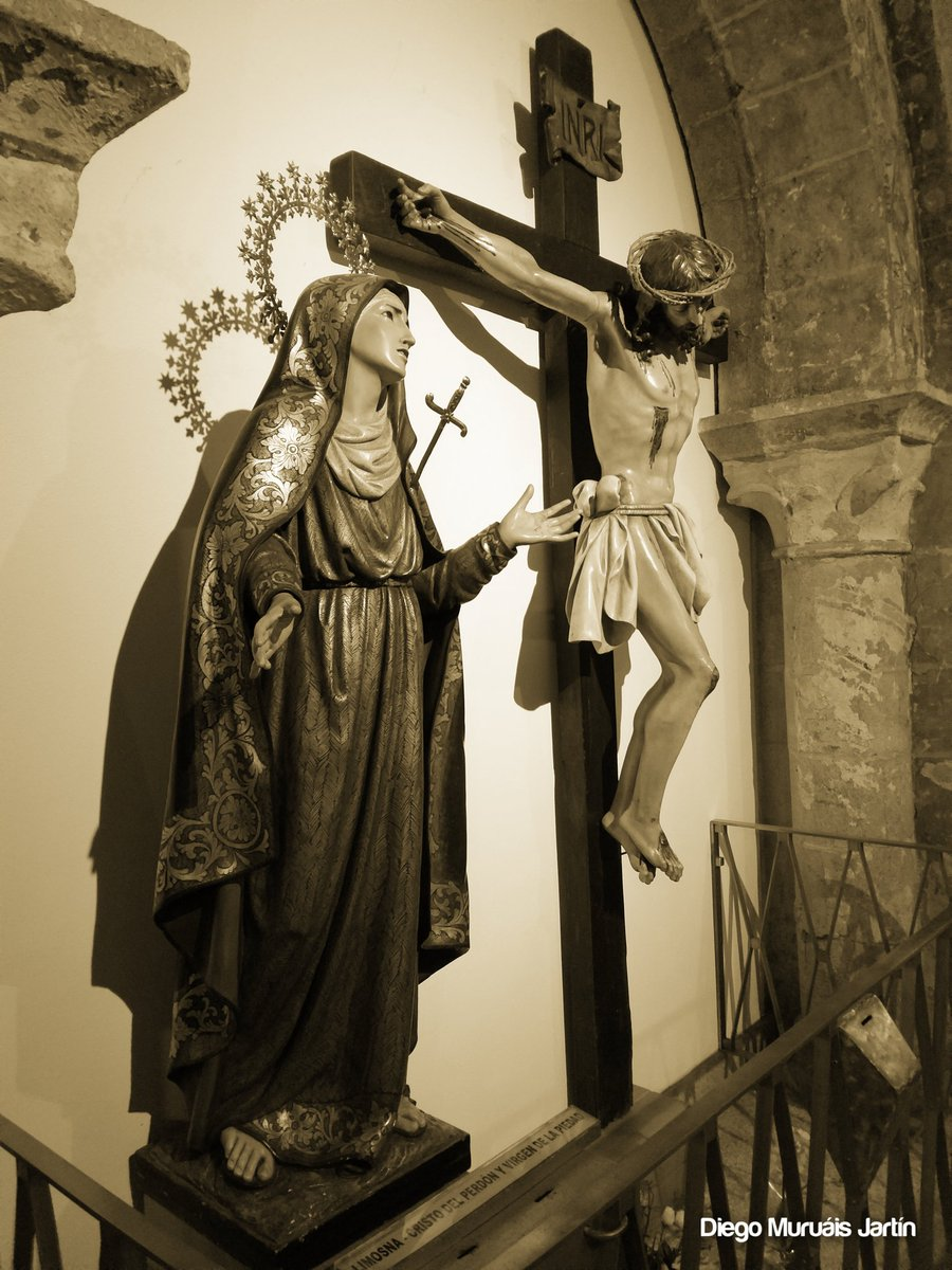 Imágen que se encuentra en el interior de la Catedral de Lugo...  #catedral #galicia #santamaría #total_lugo #sitiosdeEspaña #Vision_Spain #VisitSpain #Vision_Galicia #world_great #Ok_Spain #descobregalicia #total_galicia #SienteGalicia  #lugaressecretosdegaliciapic.twitter.com/hUhrdutMSa