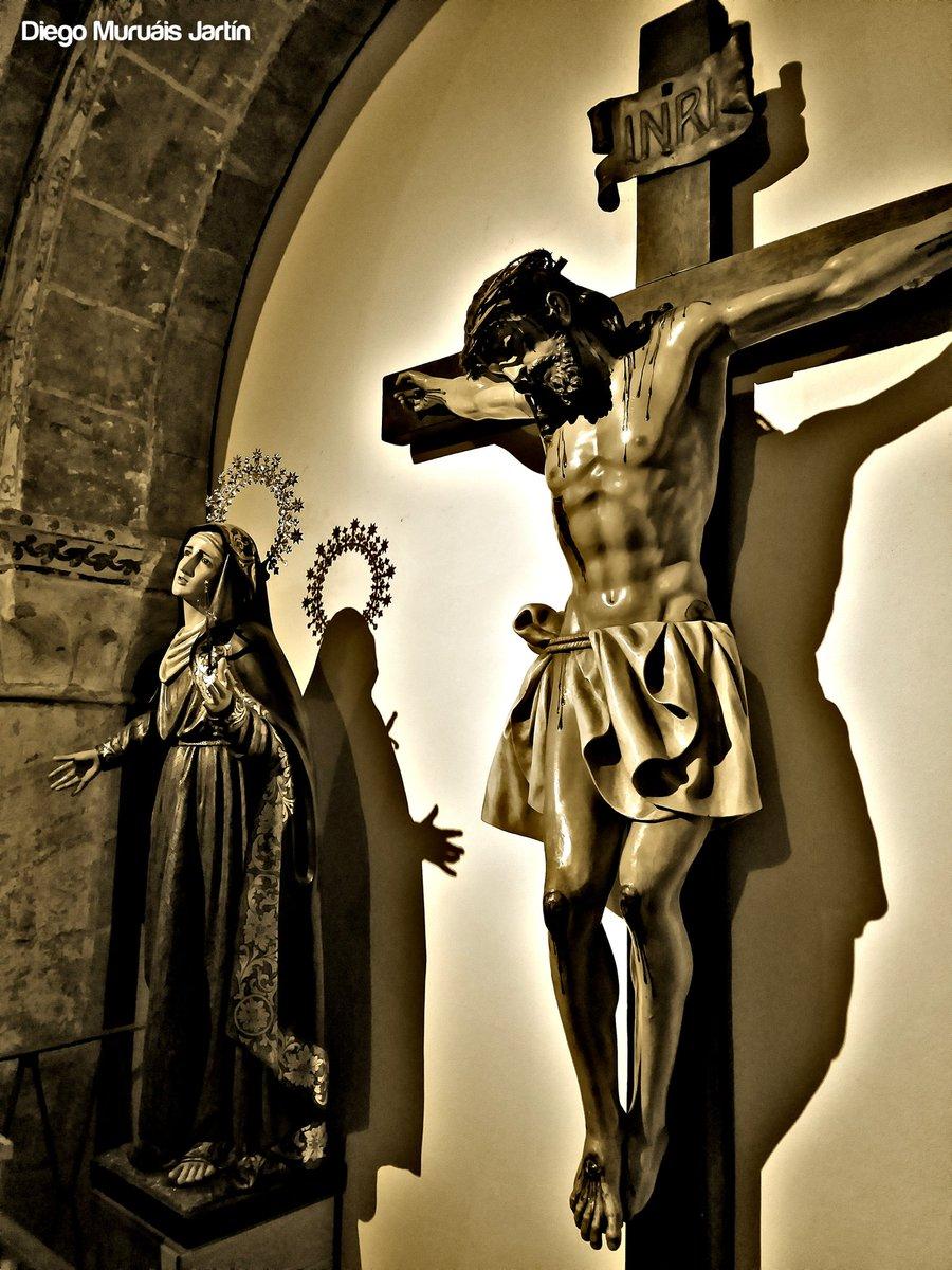 Imágen que se encuentra en el interior de la Catedral de Lugo...  #catedral #galicia #santamaría #total_lugo #sitiosdeEspaña #Vision_Spain #VisitSpain #Vision_Galicia #world_great #Ok_Spain #descobregalicia #total_galicia #SienteGalicia  #lugaressecretosdegaliciapic.twitter.com/oOLuaukAef