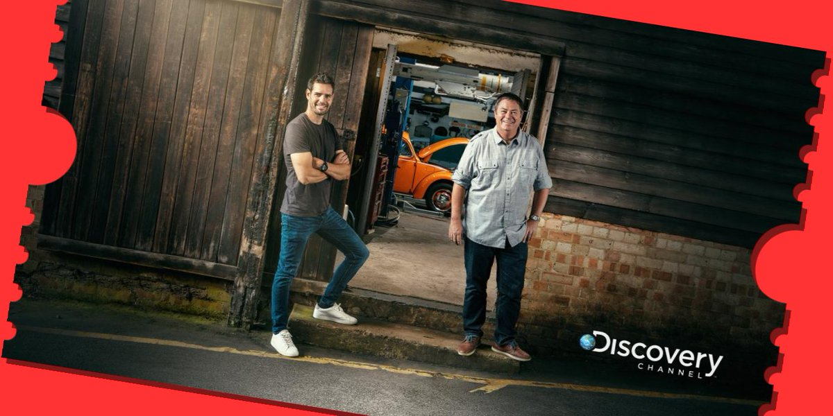 Now available on #NowTV - Wheeler Dealers: Dream Car 1.4 for 57 days  https://www. nowtv.com/watch/wheeler- dealers-dream-car/iYEQYYYnBVBh4pcZEe1MWy   … <br>http://pic.twitter.com/hlRn0Ik8c2