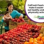 Image for the Tweet beginning: Great news from @SFHumanServices: CalFresh