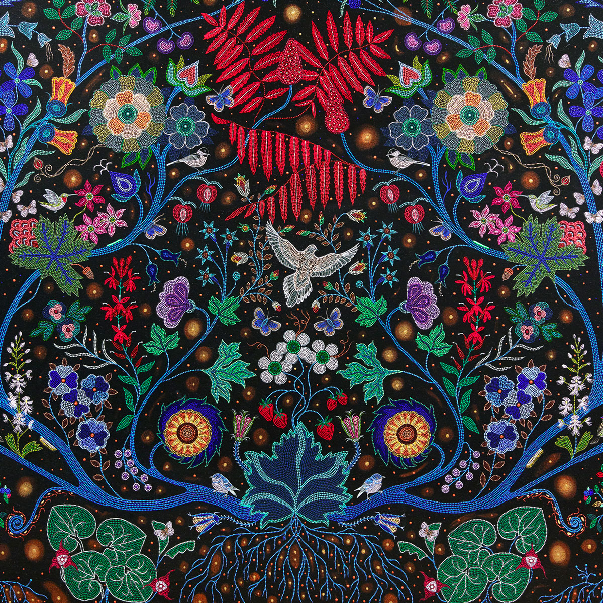 National Endowment for the Arts provided grant to the Philbrook Museum of Art to support Hearts of Our People: Native Women Artists in Tulsa, OK @Philbrook @repkevinhern @RepMullin @RepFrankLucas @TomColeOK04 @RepKendraHorn @OETAOK @OKArtsCouncil @kgounews @tulsaworldpic.twitter.com/yxUDU9zIiH