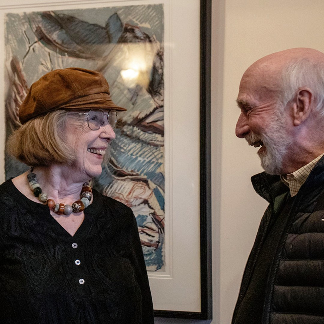 #Peggycloy #opening last Friday at #smileybuilding was a successful event. Thank you all for coming! Her #Retrospective #arts will be up until #March24th.  If you missed it, please visit Smiley building in #durangocolorado. For #private viewing, please call Peggy 970-560-0333pic.twitter.com/Ci8skJL8vv