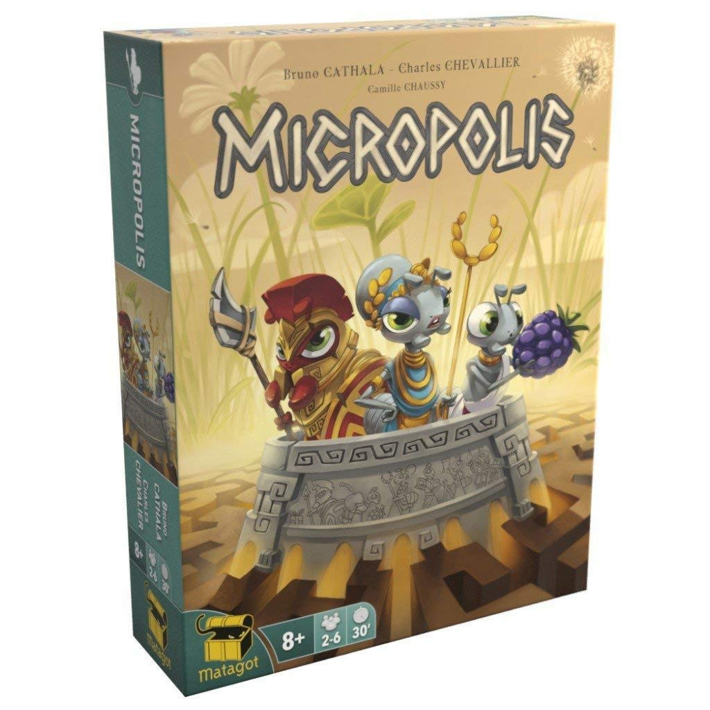 Micropolis for only $21.32 ($40 MSRP)  #ad https://amzn.to/2GpqXc2pic.twitter.com/syzt1CMVGc