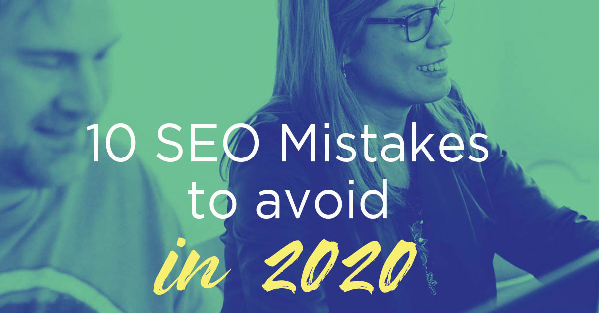 A new year means setting new marketing goals   To make sure you start off on the right foot, we've outlined 10 #SEO content mistakes to avoid in 2020 #contentmarketingtips #seotips #marketingguide https://www.paperstreet.com/blog/10-seo-mistakes-to-avoid/…pic.twitter.com/e8fOgnWwvH