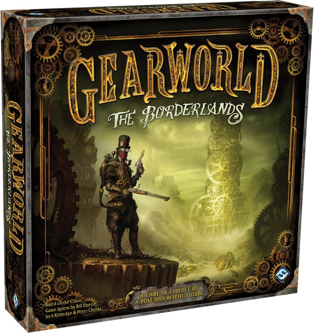 Gearworld: The Borderlands for only $11.98 (MSRP $50)  #ad https://amzn.to/2RVmWkRpic.twitter.com/bFQTxeiYO1