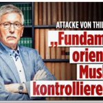 Image for the Tweet beginning: Zum Glück verlassen die neoliberalen