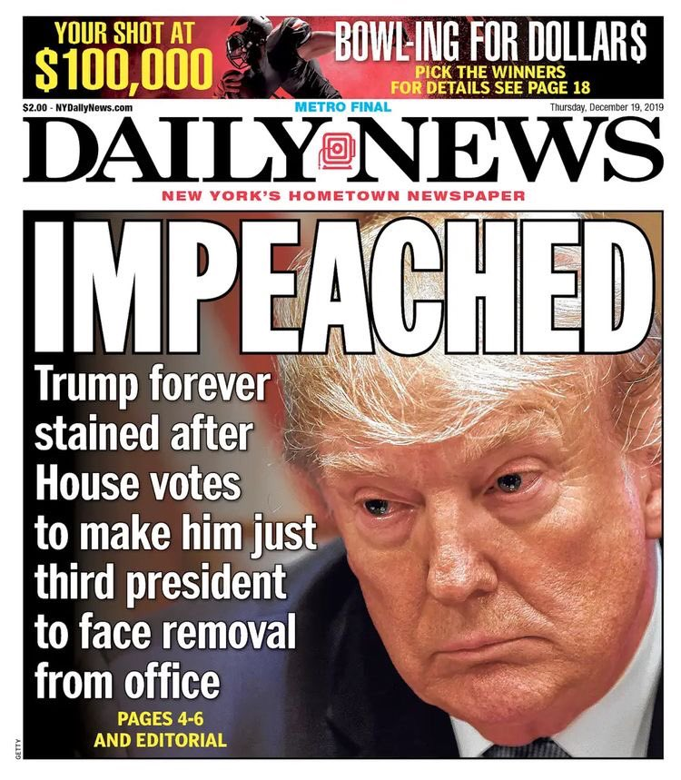 #impeachedtrump there's should be a investigation into his family. pic.twitter.com/yfm9m5fJNn