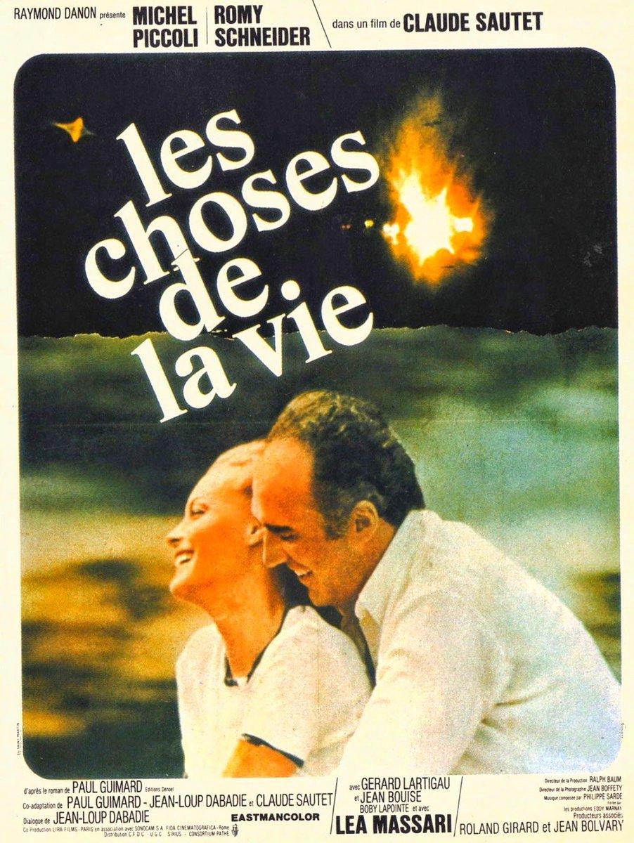 """""""L'amante"""" di Claude Sautet: l'inquietudine di un uomo e l'ineluttabile forza del destino. …https://lemiecartolinedallafrancia.blogspot.com/2015/03/lamante-di-claude-sautet-linquietudine.html… _______ #cinema #cinemafrancese #MichelPiccoli #RomySchneider #instacinema #instacinefilos #instacine #frenchcinema #frenchmovie #cinemafrancais #frenchmoviespic.twitter.com/xmgKLZlmUW"""