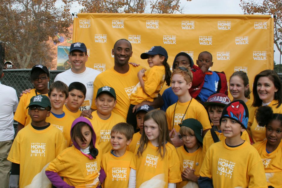 Yesterday our city lost a true icon with the death of Kobe Bryant. Kobe was an inspiration for how he lived his life with purpose, using his fame to speak out for others. Our prayers are with his family and those of the seven other friends aboard the flight.