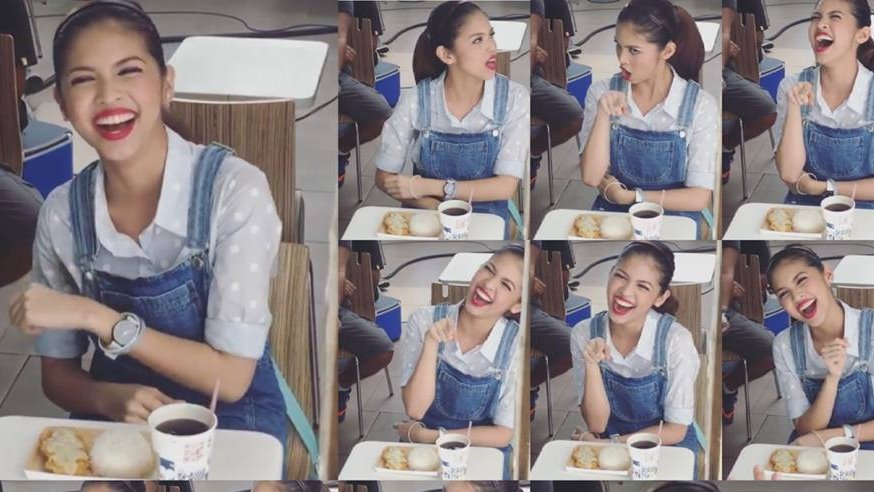 Rise and Shine... Good Morning! Nicomaine and Mainers... Happy Tuesday, everyone and may you have a good day ahead...... @mainedcm  #DADDYSGURL  #MaineMendoza<br>http://pic.twitter.com/ZFnzHmXPYa