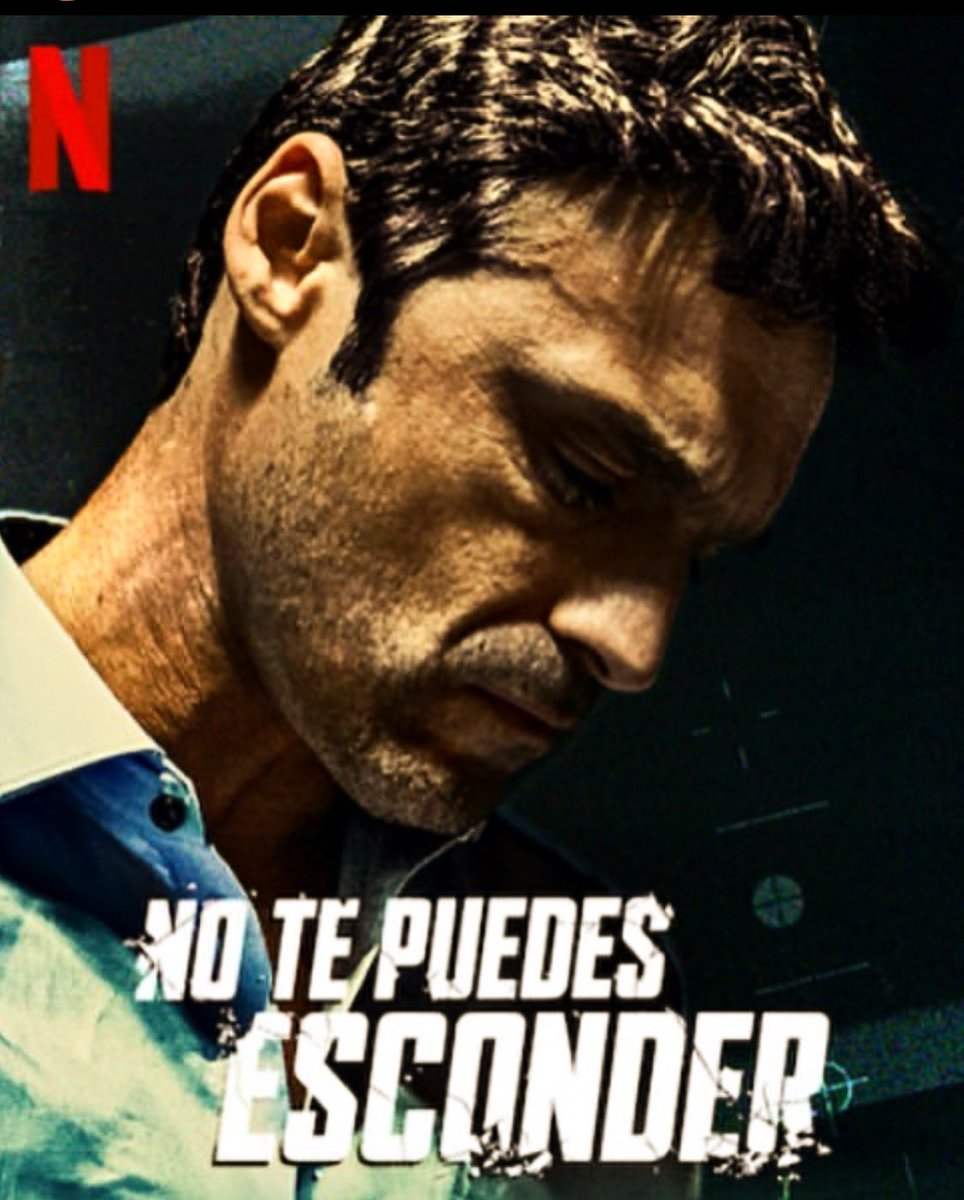 Que les está pareciendo?  Cuéntenme...👀 Desde donde nos ven?  What do you think about it? Let me know...👀 Where are you watching us from?  #notepuedesesconder #youcanthide @netflixlat @netflixes https://t.co/bOFGd4Q8Cr