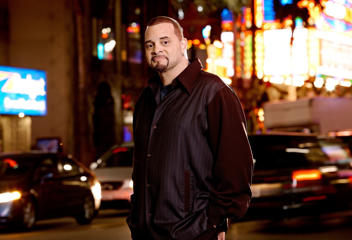 Comedian @sinbadbad returns to @GVRcasino vegas24seven.com/75873 #Vegas #LasVegas