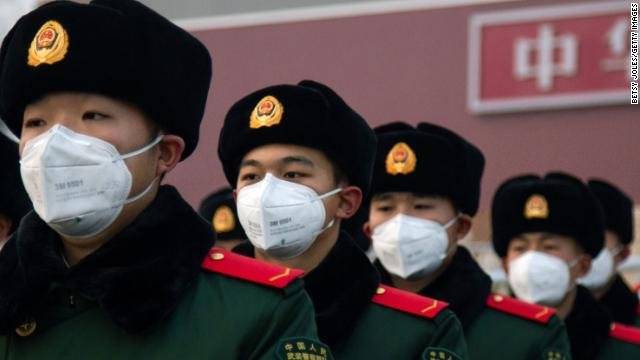 The State Department is advising Americans to reconsider traveling to China because of the Wuhan coronavirus that has killed dozens of people  https://cnn.it/2GwP3S4