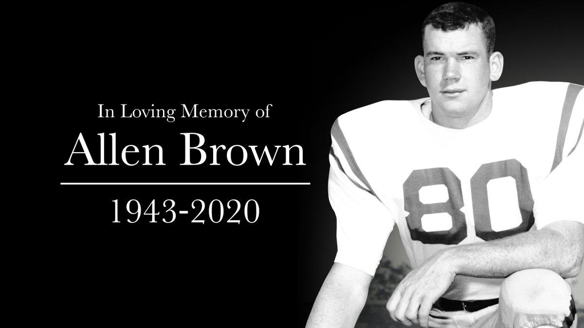 Former All-American, 2-Time Super Bowl Champion TE Has Passed Away