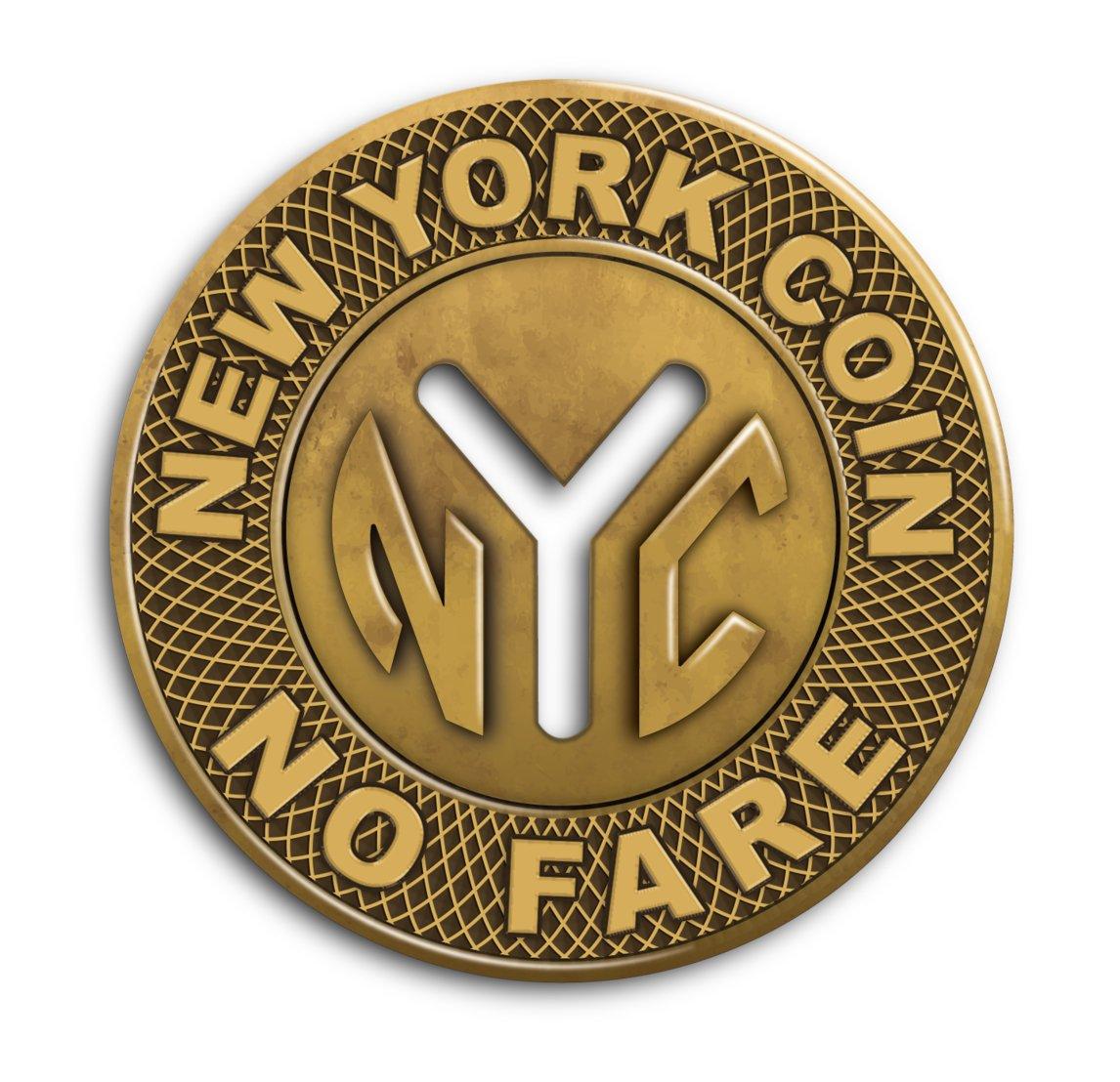 Tweet by @NewYorkCoinNYC