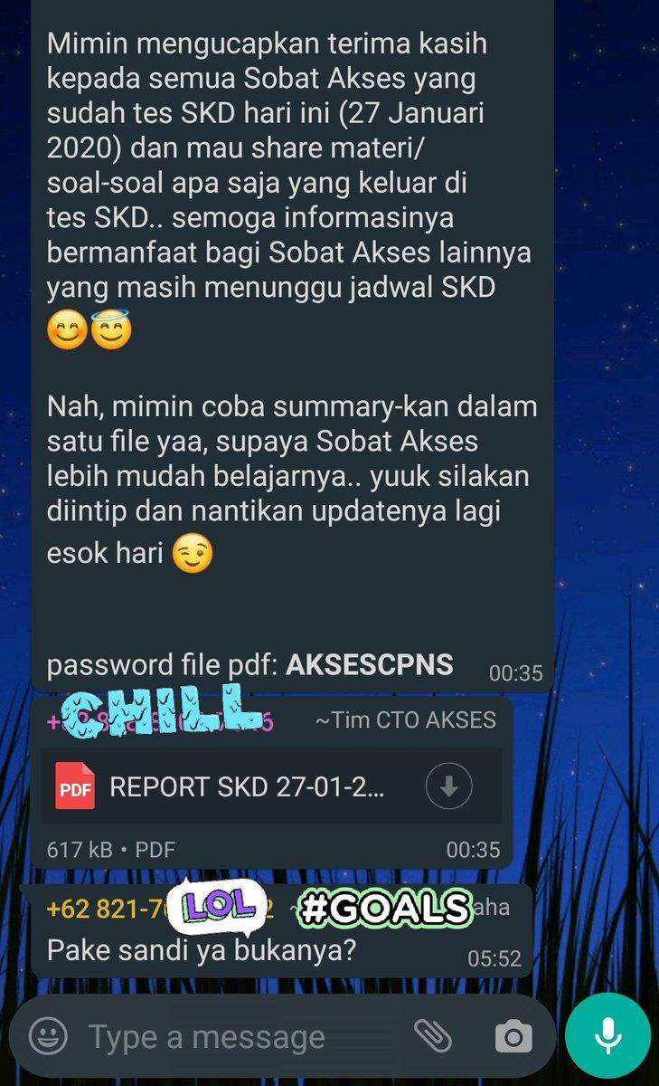 Chat ini menggambarkan tingkat literasi sebagian indon pic.twitter.com/SmcOYeE9Mi