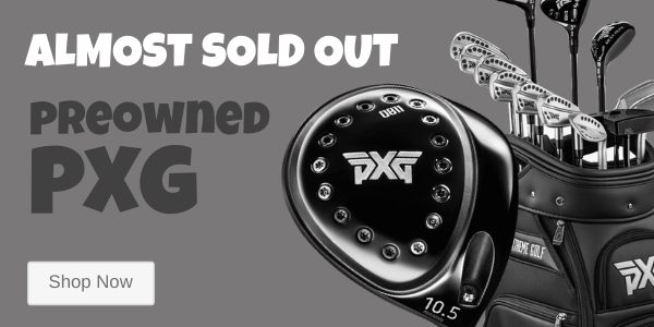 PXG Clubs are almost gone Winter is the best time to buy -  https:// mailchi.mp/mrtopesgolf/px g-1356617  … <br>http://pic.twitter.com/dXeZVIAmYz
