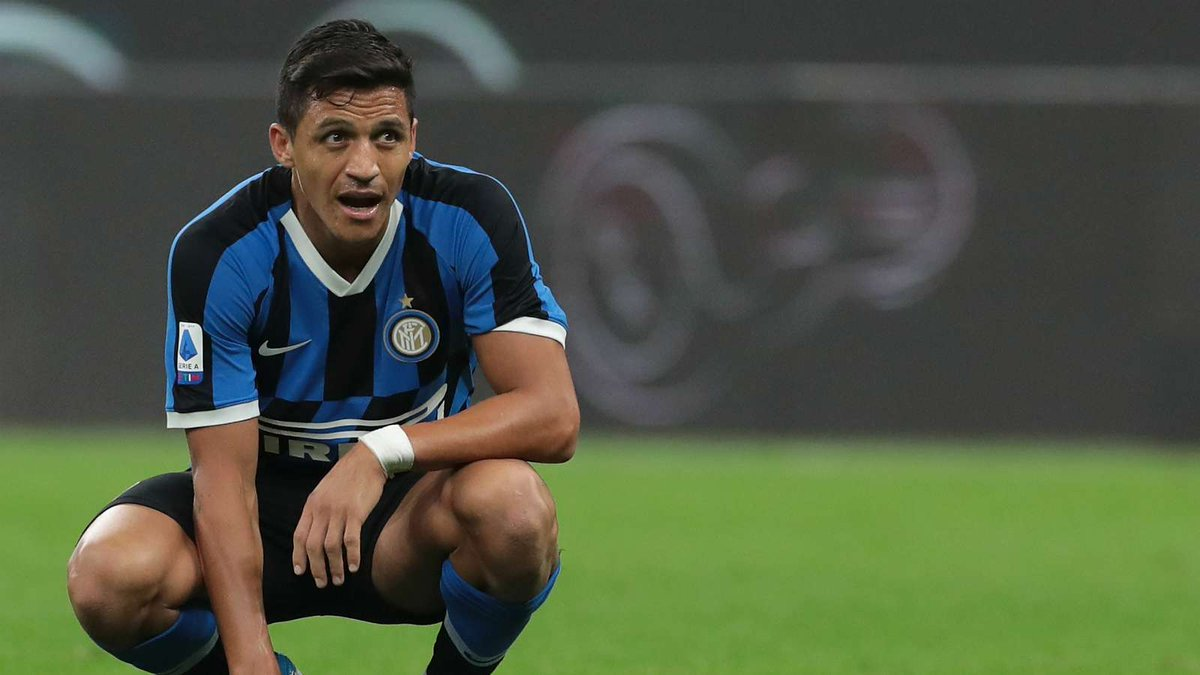 Alexis Sanchez will return to Manchester United from his loan with Inter in the summer and will be included in the Red Devils first team, according to the Daily Star <br>http://pic.twitter.com/xQb40RknTO