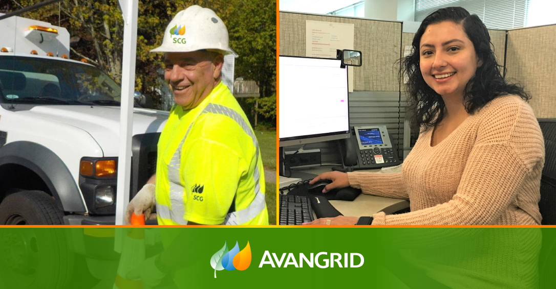 At AVANGRID and Avangrid Renewables, our teams #work to solve some of the most complex challenges in the #energy industry - and without those 6,000+ team members, we couldn't provide you with #energyforlife. Learn how important AVANGRID's people are: