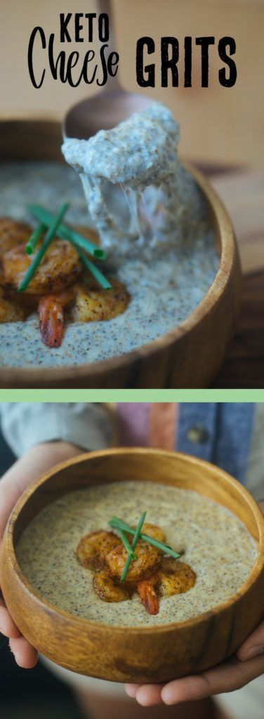 http://zpr.io/tyMe2 These Low Carb Grits are cheesy, creamy and the perfect side dish to any meal! pic.twitter.com/oX8ZSLvBMS