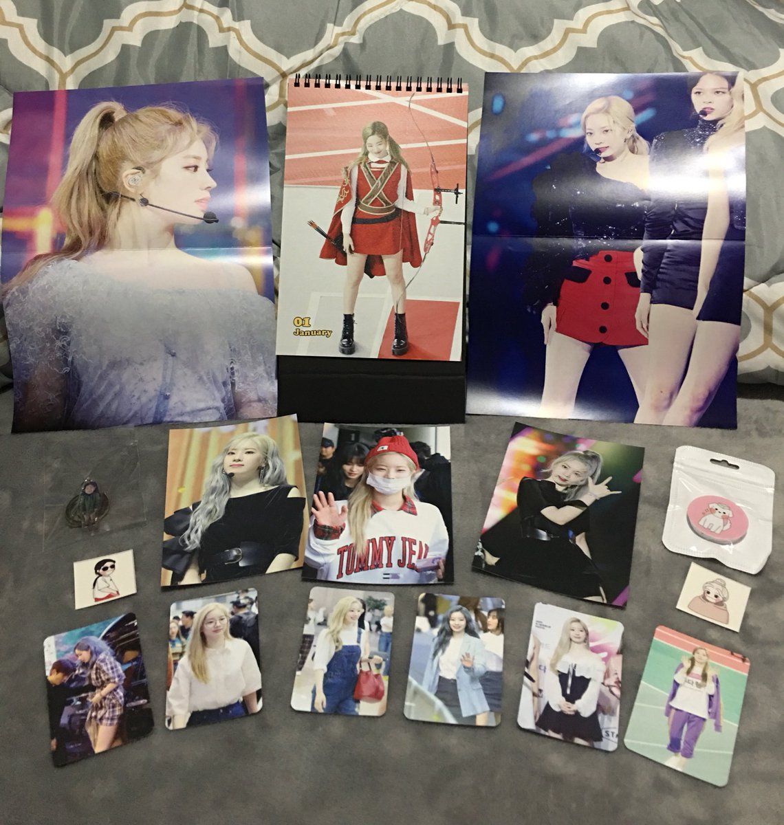Thank you @whatislovemina for helping GO @kimdahyun_kr 's 2020 Season's greeting!  #wilminaproofs<br>http://pic.twitter.com/eeuM9Bmm4Q