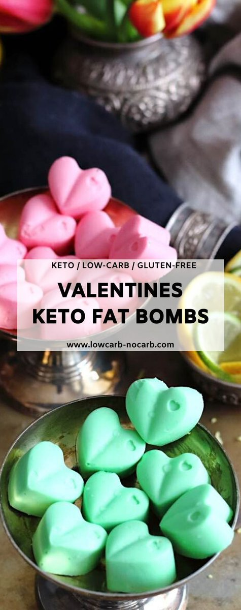 http://zpr.io/tyMVt Keto Fat Bombs for your Valentines, that taste like a real Keto Cheesecake but in a Keto Ice Cream Form? Quick and easy to make, Grain-Free, Sugar-Free, and Low Carb, you will always have a piece on hand. # Valentines #keto #fatbombs #lowcarb #cheesecake #pic.twitter.com/ebeS4QQan2