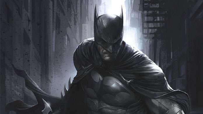 @ComicBook's photo on #thebatman