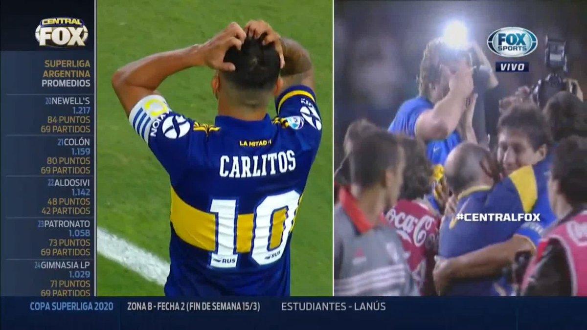 Image for the Tweet beginning: CALCO JUGADA: EL INTENTO DE