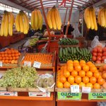 Image for the Tweet beginning: Estado de la seguridad alimentaria