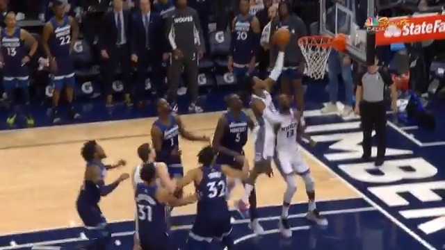 De'Aaron Fox makes play of the year, decade and possibly the century in epic Kings win