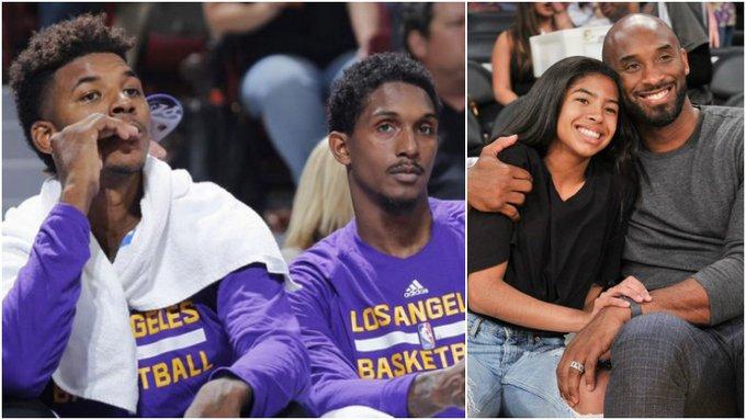 尼克-楊:我們之前才見過面,魯長老含淚回憶:Kobe說我們太軟,不配穿他的鞋!-Haters-黑特籃球NBA新聞影音圖片分享社區