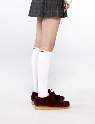 "Re Stock♡  KIRSHのロゴが入ったソックスが再入荷です❢  シンプルなデザインなので、制服と合わせても可愛いですよ~(,,- -,, )❤︎""  #KIRSH #Koreanfashion  #TRAVAS横浜pic.twitter.com/q9SYJKET31"