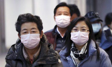 Coronavirus, primo caso positivo in Europa e in Cina aumenta il numero dei morti - https://t.co/cEdc804fil #blogsicilianotizie