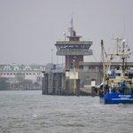 Image for the Tweet beginning: #Noordzee #visserij #kust  Goedemorgen ☕️☕️☕️ Een
