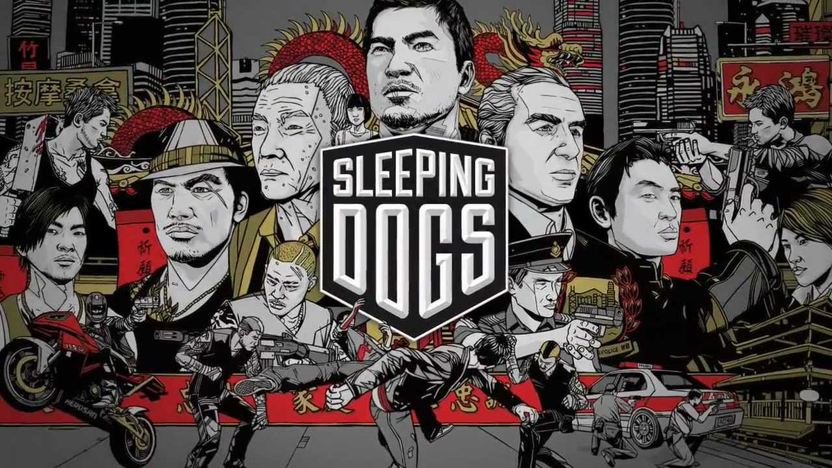 Retrogaijin On Twitter Live Now W The Greatest Gta Game Ever Made Sleeping Dogs Https T Co Xsdmqjta7w