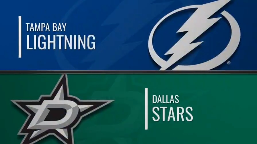 Dallas Stars @DallasStars