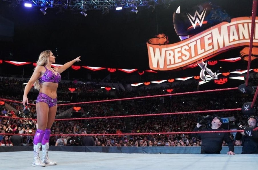 Big Spoiler: Charlotte Flair To Face THIS Surprise Name At WWE WrestleMania 36 3