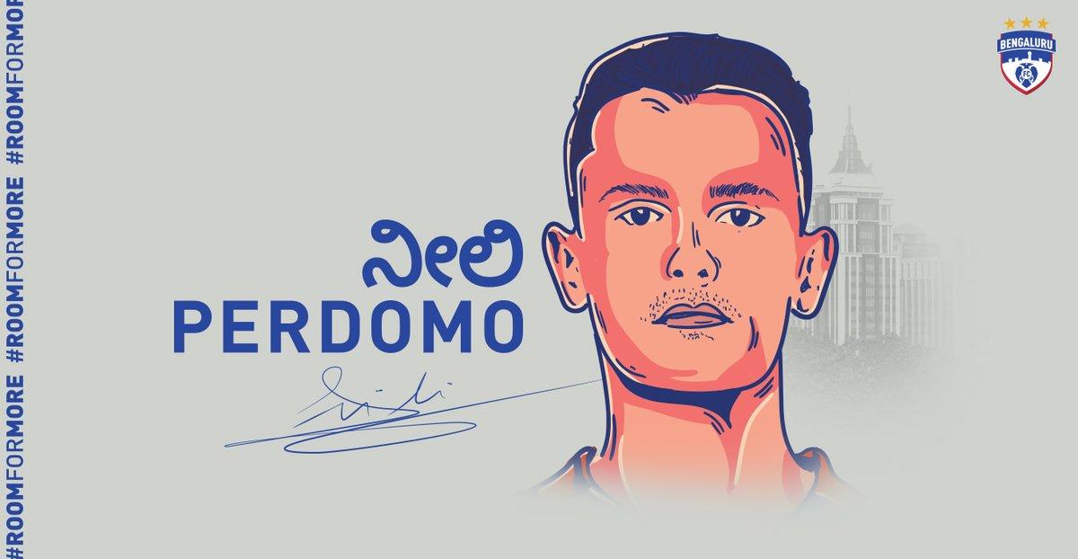 JOURNEYMAN: From Barcelona to Bengaluru, the story of Nili Perdomo