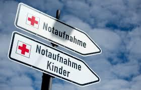 Fall in Deutschland
