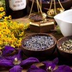 Image for the Tweet beginning: Plantas medicinales eficaces para las